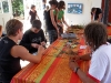 Déroulement Atelier Land Art